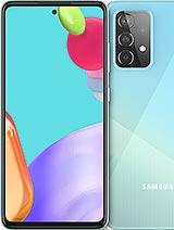 Samsung Galaxy A52 A525