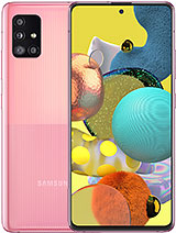 Samsung Galaxy A51 5G A516