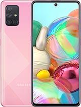 Samsung Galaxy A71 A715