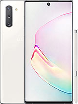 Samsung Galaxy Note 10 5G N971