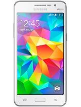 Samsung Galaxy Grand Prime G530 Dual SIM