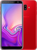 Samsung J6 Plus (2018) J610