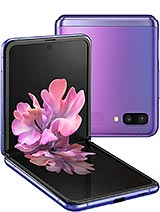 Samsung Galaxy Z Flip 5G F707