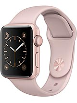 Apple Watch Sport Series 2 38mm