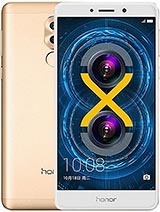 Huawei Honor 6X BLN-L21