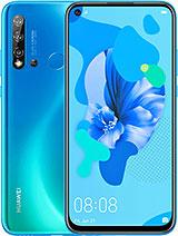 Huawei nova 5i