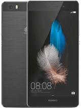 Huawei P8lite (2015) ALE-L04