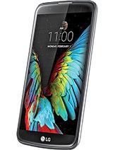 LG K10 K420