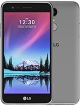 LG K4 (2017) M160