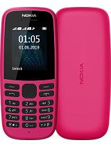 Nokia 105 (2019)