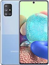 Samsung Galaxy A71 5G A716