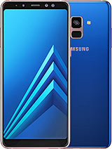 Samsung Galaxy A8 Plus (2018) A730