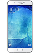 Samsung Galaxy A8 A800
