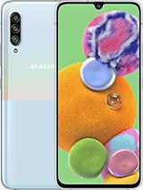 Samsung Galaxy A90 5G A908