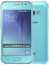 Samsung Galaxy J1 Ace J110
