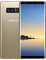 Samsung Galaxy Note8 N950