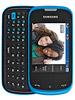 Samsung R640 Character