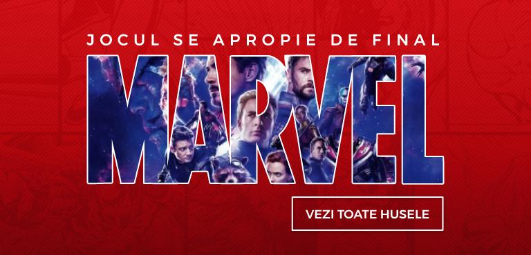 Huse originale Marvel