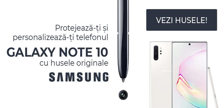 Banner Huse Samsung Galaxy Note10