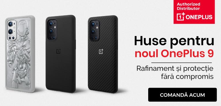 Huse OnePlus 9