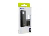 Acumulator si Capac Baterie Samsung I9100 Galaxy S II 2000 mA Blister Original