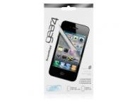 Set Folie Protectie ecran Apple iPhone 4 Gear4 IC452 (3 bucati) Original