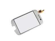 Touchscreen Samsung Galaxy Fit S5670 argintiu Original