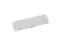 Tastatura Azerty HTC Touch Pro2 argintie Swap Originala