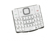 Tastatura Nokia X2-01 alba Swap Originala