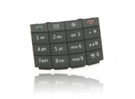 Tastatura Nokia X3-02 Touch and Type Originala