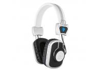 Casti stereo Bluetooth LED Disco Light Blister