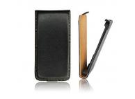 Husa piele Samsung Galaxy A3 Slim Flip