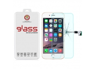 Folie Protectie ecran antisoc Apple iPhone 6 Tempered Glass Enkay Blister