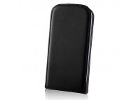 Husa piele Samsung I8190 Galaxy S III mini Flip Deluxe