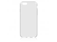 Husa silicon TPU Apple iPhone 6 Ultra Slim transparenta