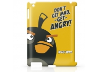 Husa plastic Apple iPad 2 Gear4 Angry Birds IPAB306G Blister Originala