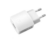 Adaptor retea USB Huawei Ascend Y210D HW-050100E2W 1A alb Original