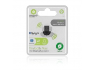 Adaptor bluetooth USB Muvit Tinytooth Blister Original