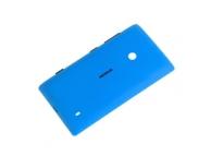 Capac baterie Nokia Lumia 520 albastru Original