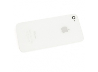 Capac baterie Apple iPhone 4S alb Original