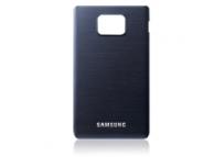 Capac baterie Samsung I9105 Galaxy S II Plus bleumarin Original