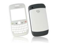Carcasa BlackBerry Curve 8520 alba Originala