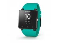 Curea ceas Sony SmartWatch2 SE20 turquoise Blister Originala