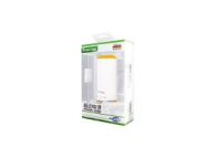 Difuzor Bluetooth si Acumulator Extern 7800mAh Bilitong portocaliu Blister Original