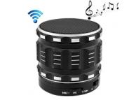 Difuzor Bluetooth Stereo S28 Metalic Edition