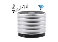 Difuzor Bluetooth DM D500 argintiu Blister