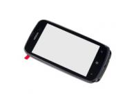 Carcasa fata cu touchscreen Nokia Lumia 610 Originala