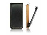 Husa piele Samsung I8190 Galaxy S III mini Slim Flip