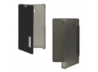 Husa piele Nokia X Rock Elegant Upgrade Blister Originala