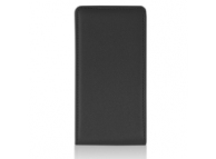 Husa piele Nokia Lumia 520 Flip Deluxe